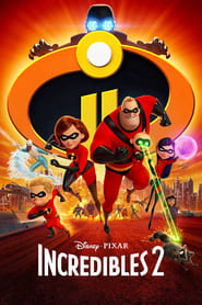 The Incredibles Srt